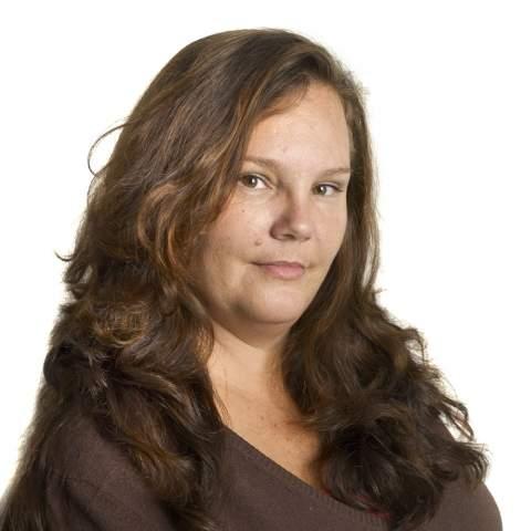 Ulrica Solver-Gustavsson